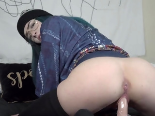 Sex Lesson With Step Bro