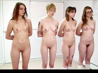 Four Girls Paddled for Uniform Infractions FULL-Edit.