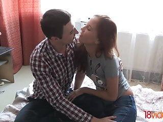 18 Videoz - Mancy - Teeny loves hookah and sex